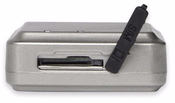 Компактная GSM-сигнализация RF-V13