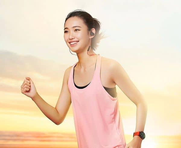 Спортивные смарт-часы Xiaomi Amazfit
