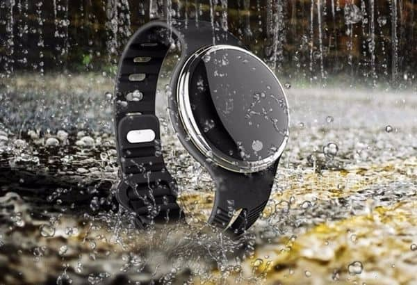 Браслет-часы TimeOwner