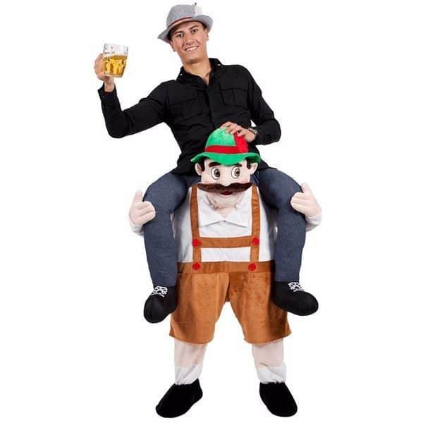 Мужские маскарадные костюмы наездников