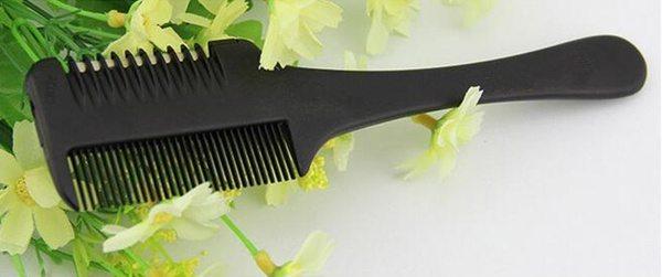 Многофункциональная расчёска с триммером