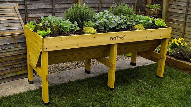 Домашний огород VegTrug