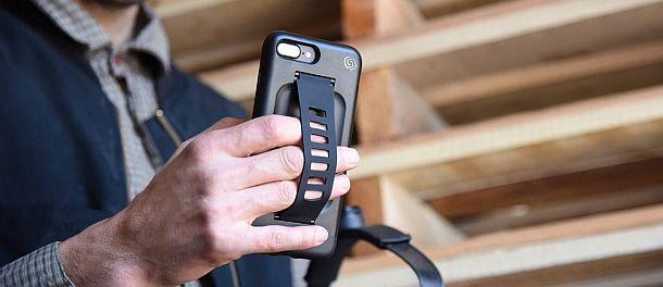 Защитный чехол для iPhone 7 Grip2u