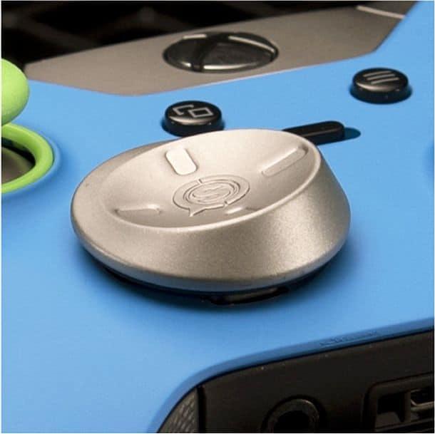 Набор аксессуаров для контроллера Microsoft Elite