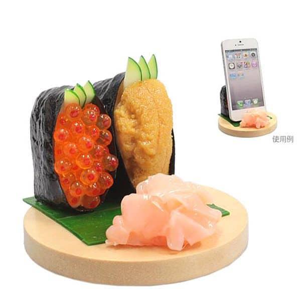 Подставка под смартфон «Суши»