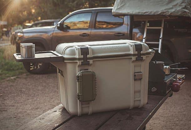 Суперпрочные дорожные кулеры OtterBox