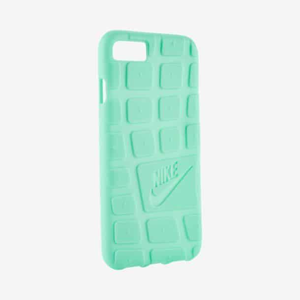Чехлы для iPhone 7 с текстурой протекторов кроссовок Nike