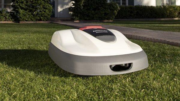 робот газонокосилка алиэкспресс