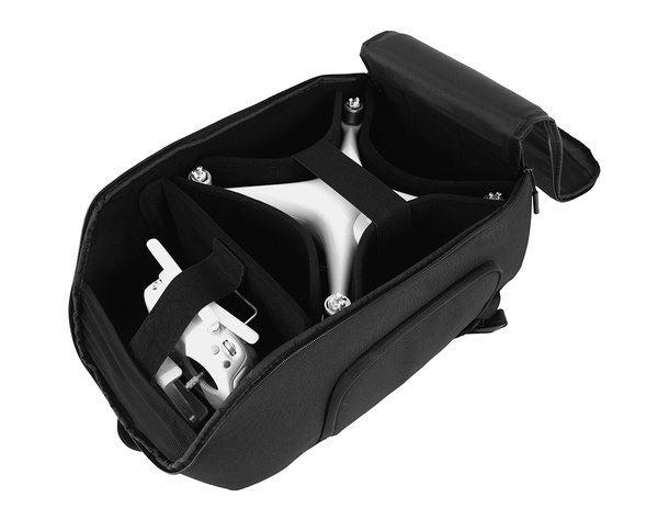 Рюкзак для хранения и переноски дронов Incase Drone Pro