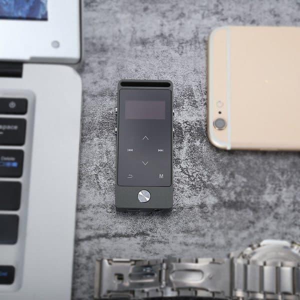 8 портативных аудиоплееров с Aliexpress