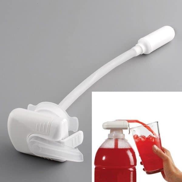 Электрический диспенсер для напитков
