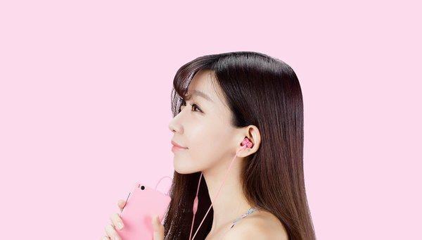 Наушники-затычки Xiaomi Piston 3