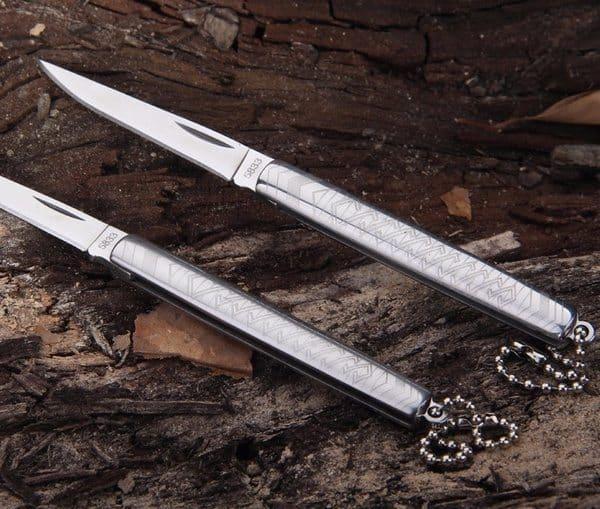 Узкий нож на все случаи жизни
