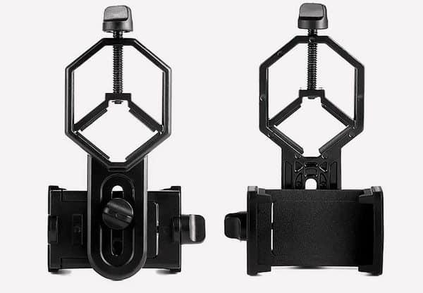 Универсальный оптический адаптер для смартфонов Eyeskey