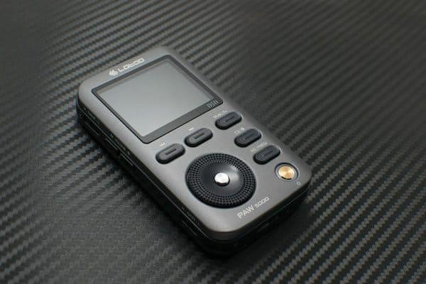 LOTOO PAW5000 с поддержкой USB 3.0