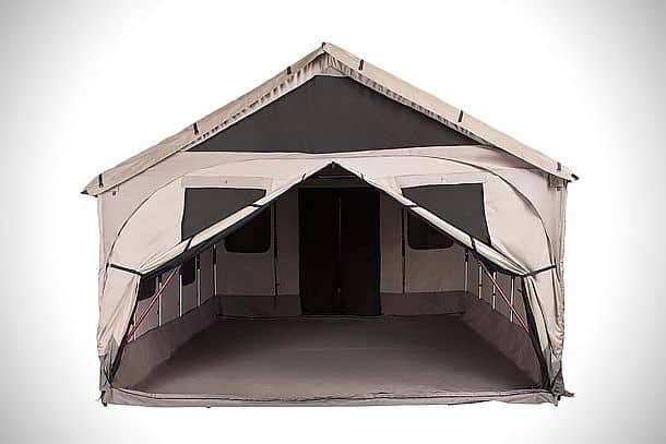 12-местная палатка Barebones Living Lodge