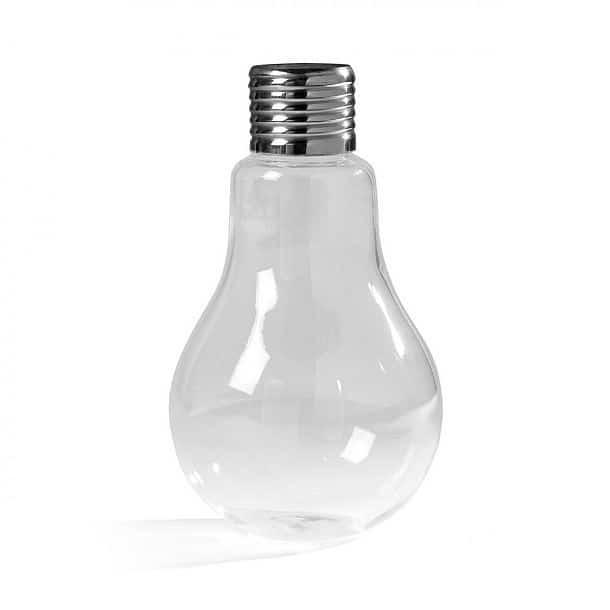 Ваза Edison в виде лампочки накаливания