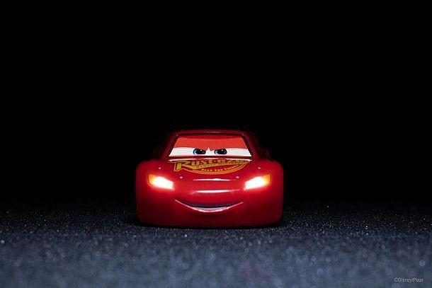 Машинка-робот Молния Маккуин от Sphero
