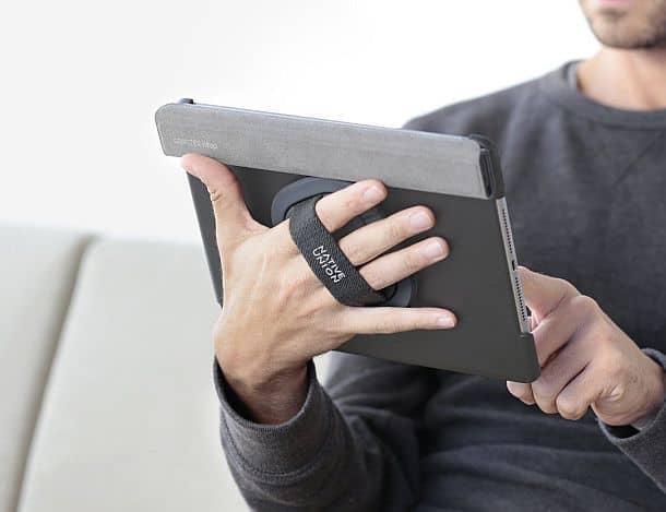 Многофункциональный чехол для iPad Gripster Wrap Mount