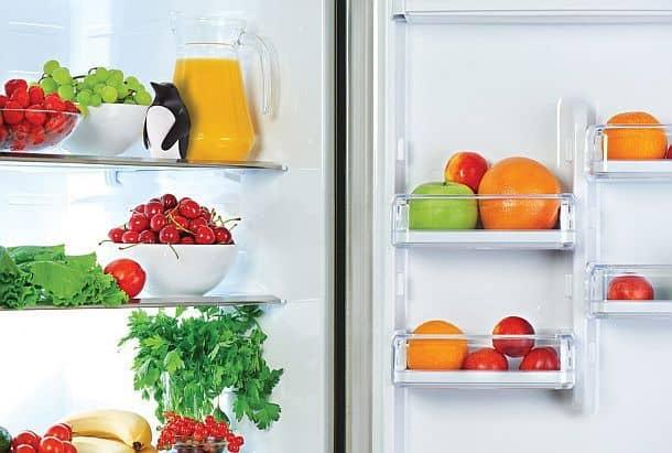Поглотитель запахов для холодильника Chill Bill