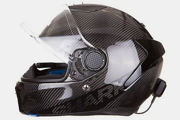 Система заднего вида для мотоциклов Zona M100