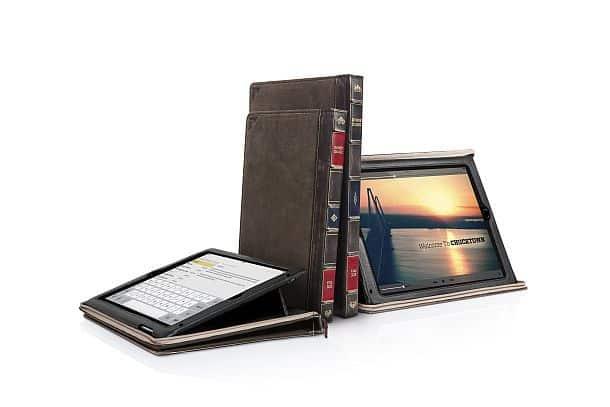 Чехол для планшета iPad Mini BookBook