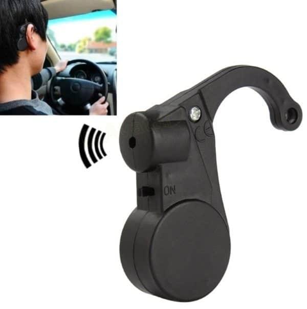 Звуковое устройство для предотвращения засыпания за рулём