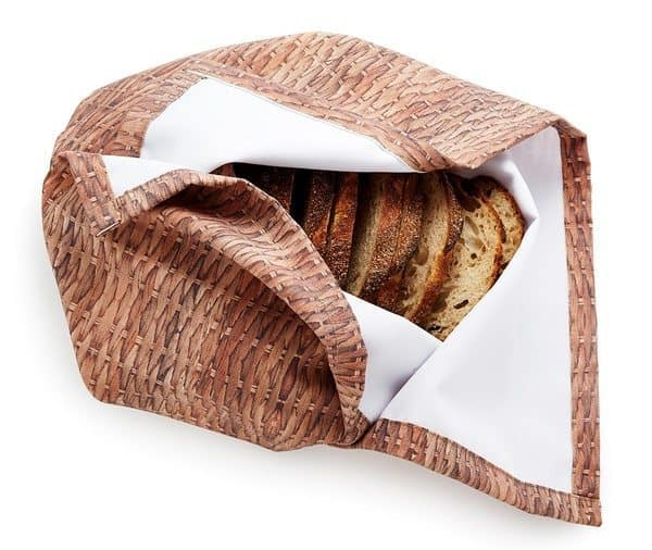 Одеяльце для сохранения свежести хлеба