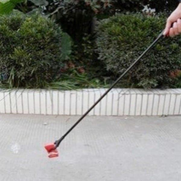 Вспомогательная ручка для удалённого захвата предметов