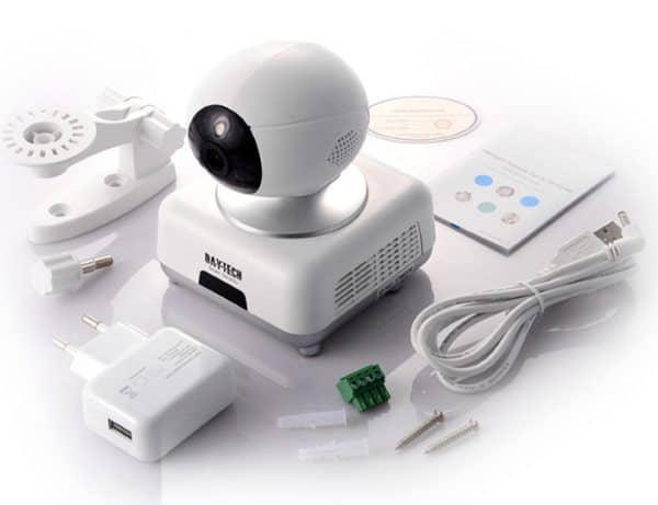 IP-камера Daytech с управляемым наклоном
