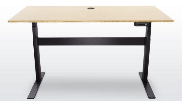 Тихий модульный стол Nexdesk Terra