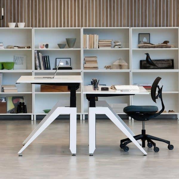 Классический стол Cabale