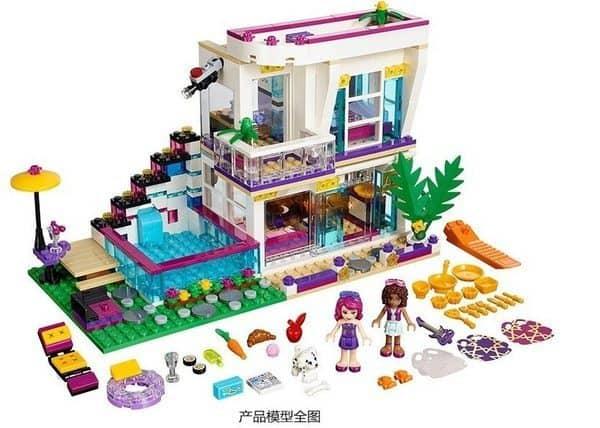 Конструктор загородного дома