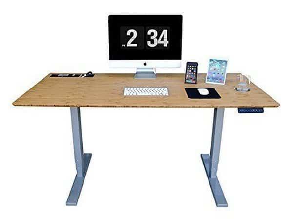 Электронный стол Iskelter