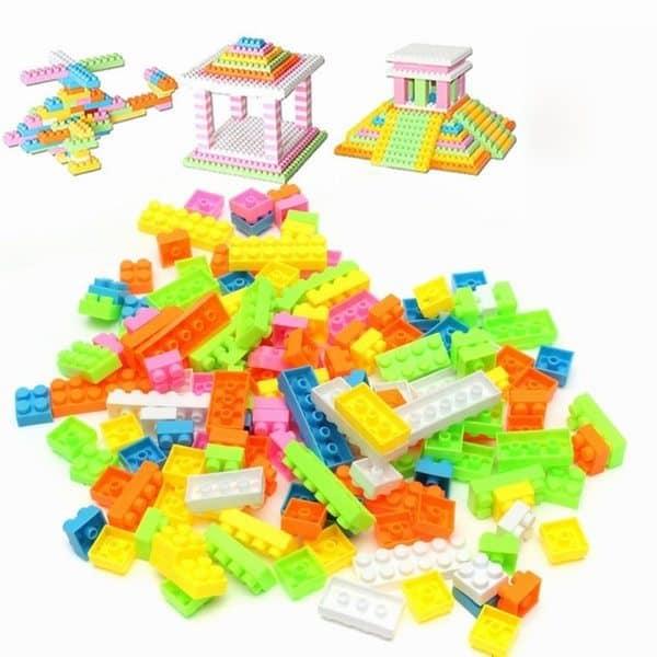 Универсальный конструктор Toy Brick