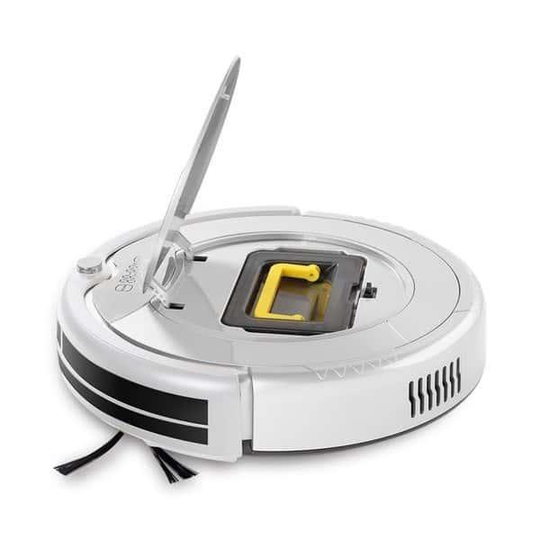 Робот-пылесос с для повседневной уборки Haier Pathfinder