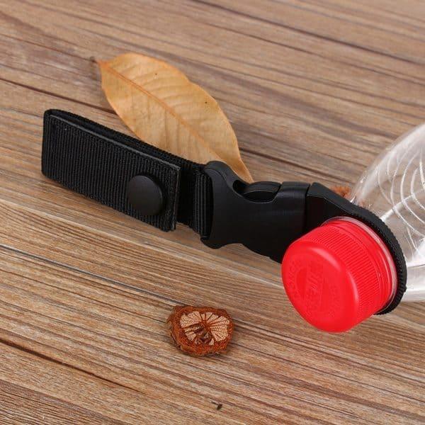 Крепление для бутылок