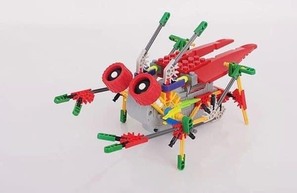 20 альтернатив конструкторам LEGO с Aliexpress