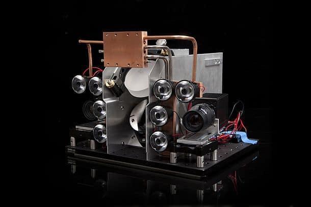 Антимоскитный лазер Photonic Fence