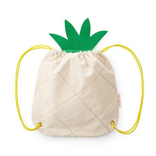 Детский рюкзачок-ананас Meri Meri