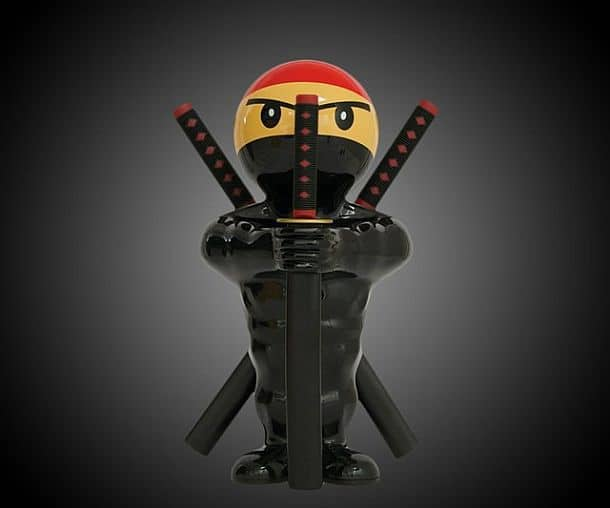 Комплект кухонных ножей Ninja