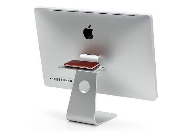 Полочка для компьютеров iMac BackPack