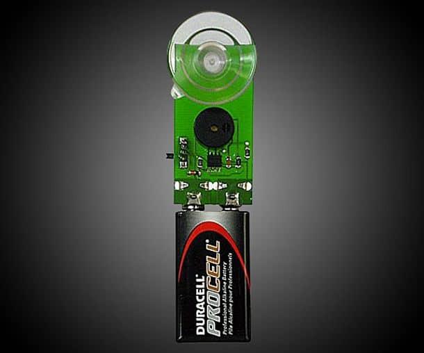 Портативное устройство для предотвращения несанкционированных прослушиваний Shomer-Tec