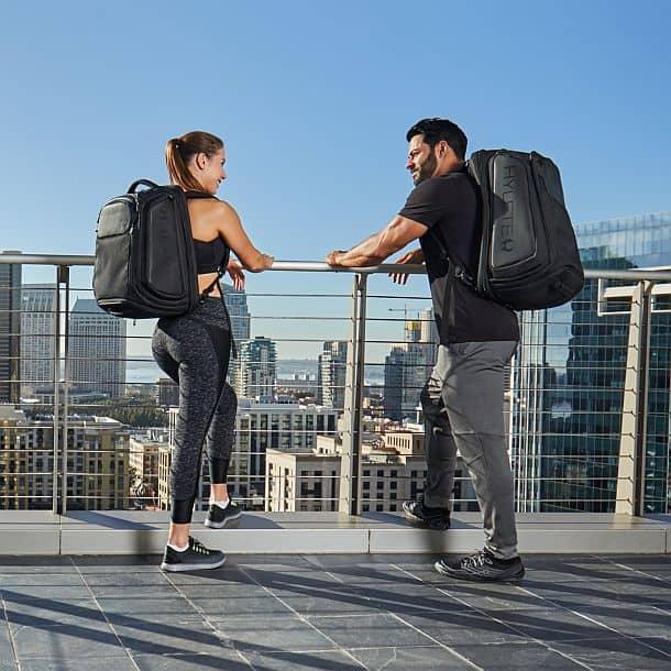 Рюкзак 6-в-1 от HYLETE – больше, чем сумка для переноски