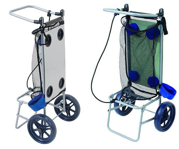Чудо-тележка Wonder Cart