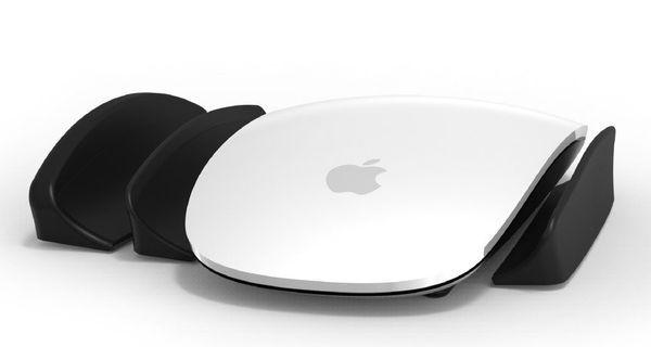 Накладки MagicGrips для мышки Magic Mouse