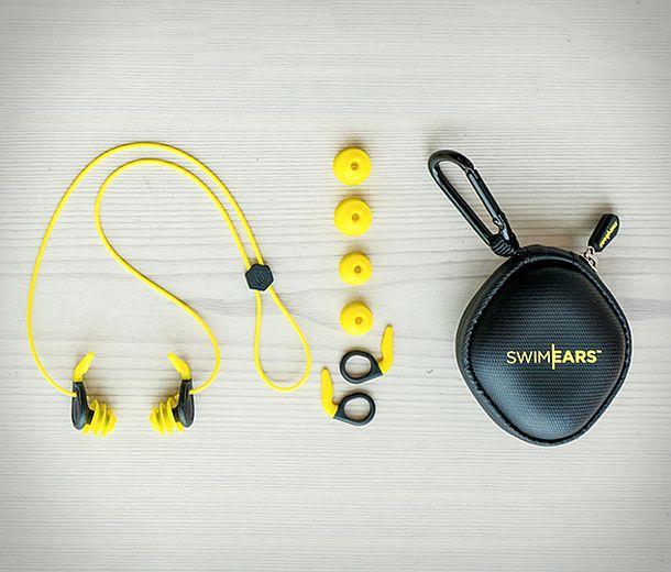 Беруши для плавания SwimEars