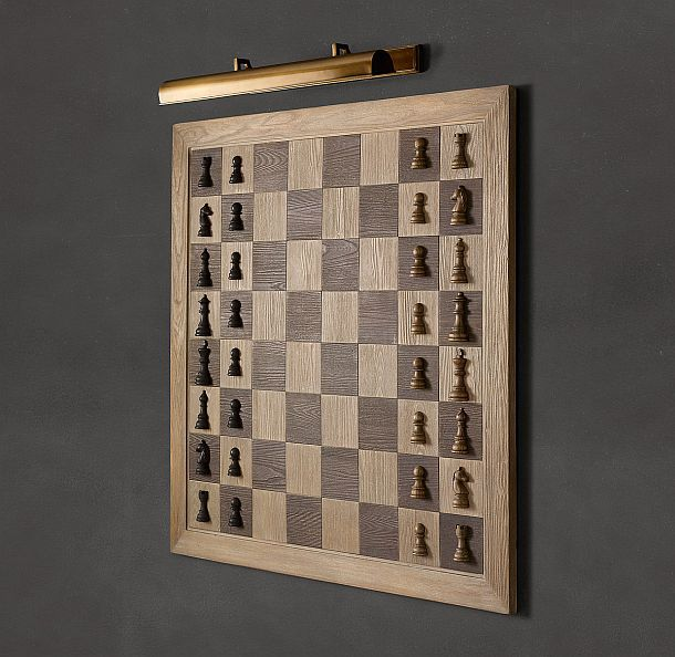 настенные шахматы купить