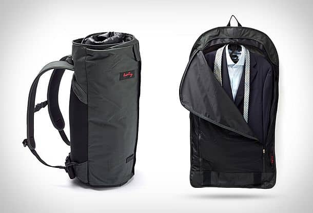 Рюкзак для деловых костюмов Henty Wingman