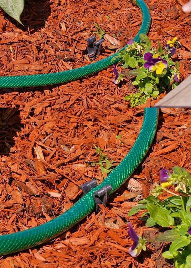 Садовые стержни для увлажнения почвы Garden Thorns